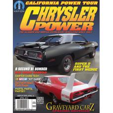 Chrysler Power MarApr 2014 (Single)