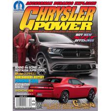 Chrysler Power May/Jun 2014 (Single)