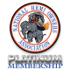NHOA Platinum Membership (Outside USA)