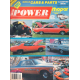 Chrysler Power Oct, 1989