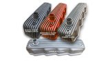 Poly Power Aluminum Valve Cover Set (Pre-Order 50% Deposit)