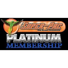 Poly Platinum Membership