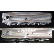Poly Power Valve Cover Set