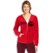 Chrysler Power Zipper Hoodies