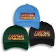 Chrysler Power Sunset Logo Ball Cap